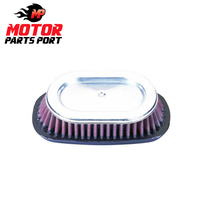 Motorcycle parts Air Filter for Honda xr 250L