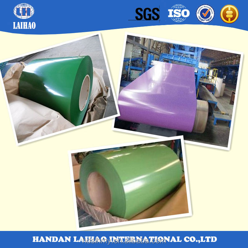 Low price DX51D , SGCC 600-1500mm width prepainted galvanized steel /ppgi/prime steel coil