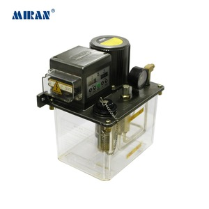 MIRAN Pumps LF3-G50-L Automatic Grease/ Oil Lubricating Pump