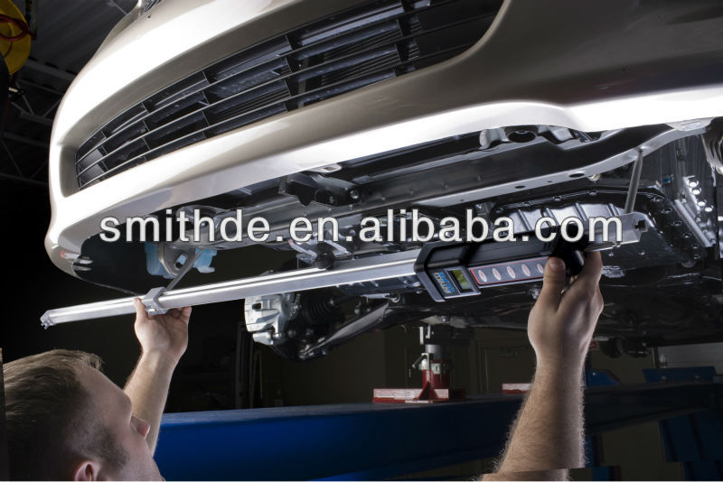 Best Selling Auto Body Laser Measuring System For Car Car