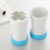 Fashion home appliance ceramic soap/lotion dispenser