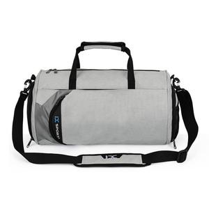 wholesale multi-functional waterproof black sports bag for custom gym  duffle bag leather fitness bag 457d14e83f057