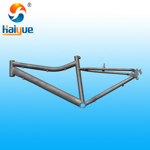 Import City Steel Bicycle Frame