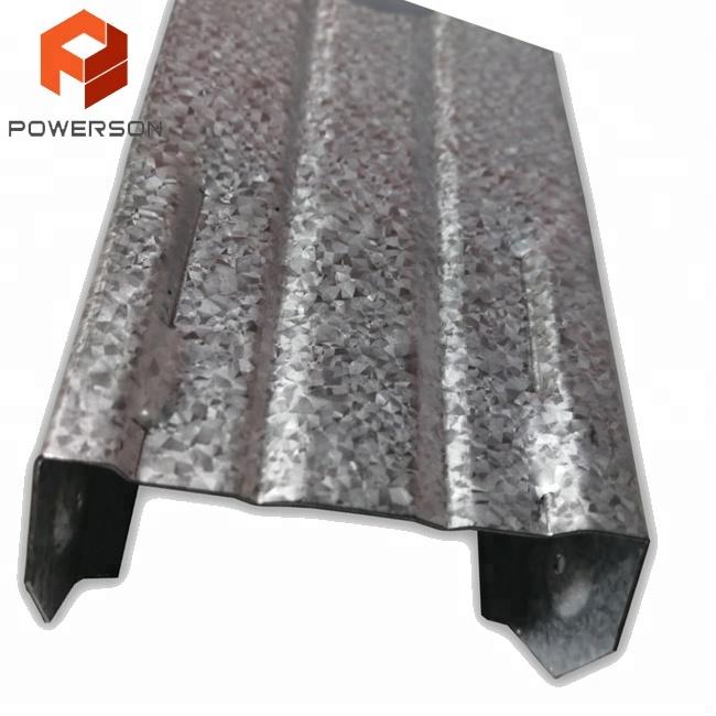 Materiales de construcción de Metal luz marco de acero/luz quilla de ...