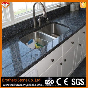blue pearl with white cabinets granite slabs prices popular color blue granite stone