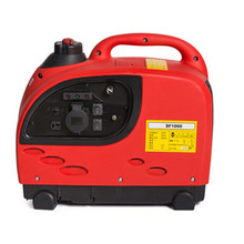Gasoline electric portable 100w inverter generator for sale