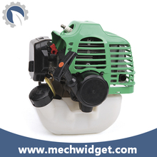 Single Cylinder Air cooled gasoline engine IE34F for Brush Cutter Grass Trimmer