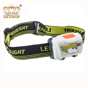 3W OEM outdoor moving cob head lamp