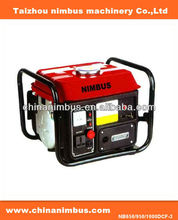 1kw Home Use Portable Gasoline Generator portable home use natural gas generator
