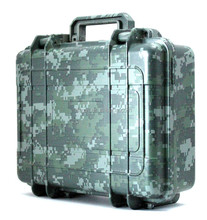 IP68 Hard carrying tool high impact plastic ammo boxes