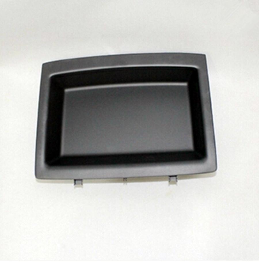 OEM Black Storage Tray Dashboard Shelf Set Fit For VW Rabbit Golf GTI Jetta MK5 1K0