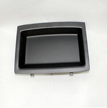 OEM Black Storage Tray Dashboard Shelf Set Fit For VW Rabbit Golf GTI Jetta MK5