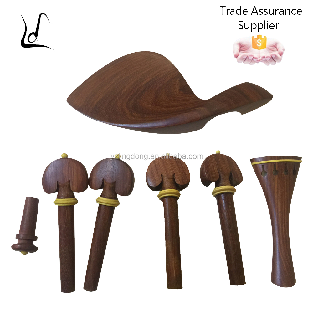 best quality redwood violin accessary