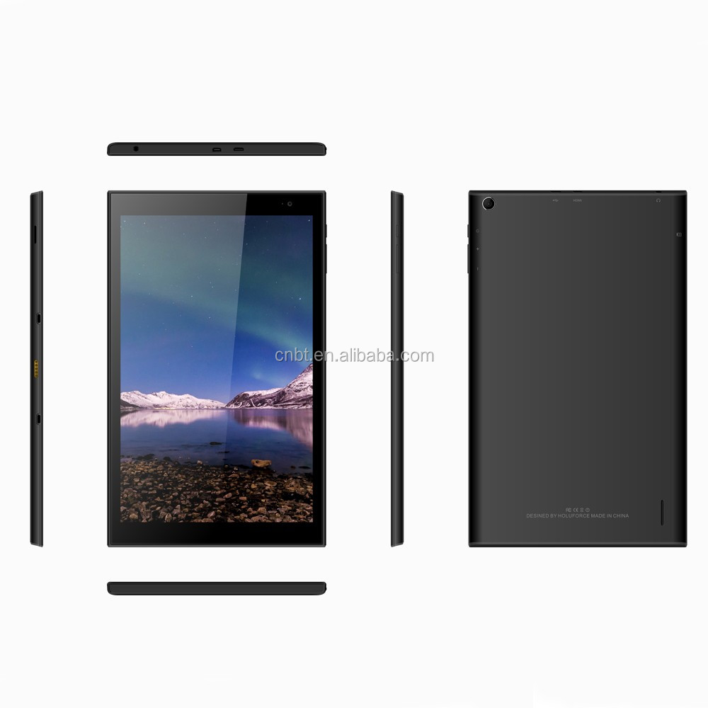 2 in 1 Tabletten Octa Core Android 10.0 Laptops 10,1 zoll 1280*800 IPS Tabletten Allwinner A83T Tablet PC
