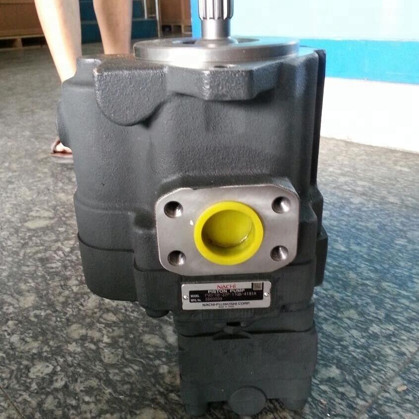 Гидравлический насос Nachi PVD-1B-34P PVD-1B-32P для EX30 насос экскаватора