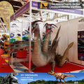 MY Dino WD-15 Lifelike Dragon Sculpture For Sale