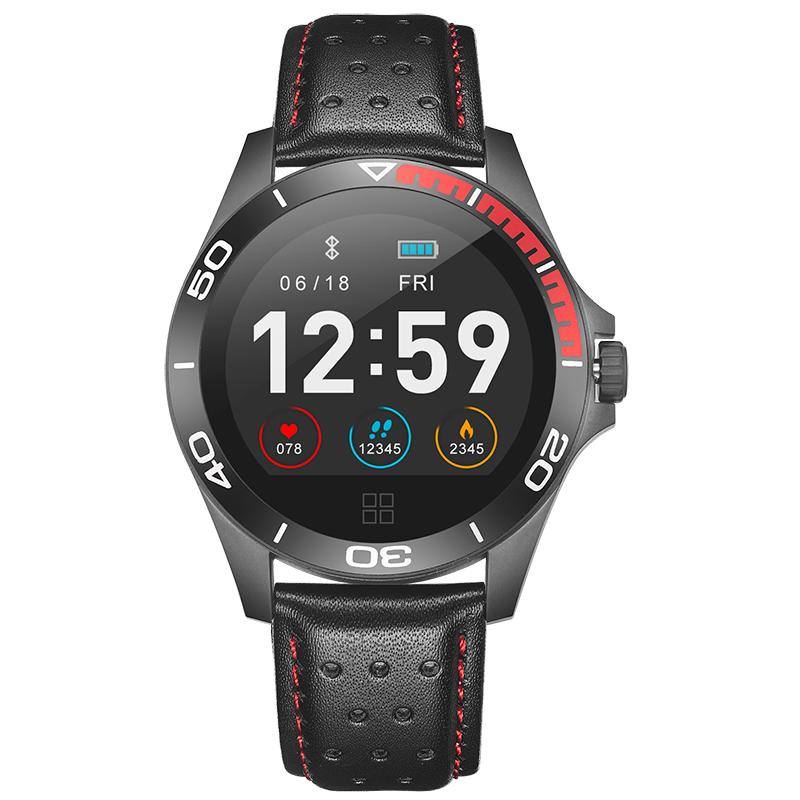 Cheap Feelbiti CK21 IP67 Waterproof Sports Track Bracelet Smart Electronic Watch