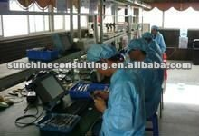 electronic patrol inspection,inspection service,factory audit