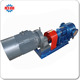 Hengbiao horizontal 3 phase AC power driven internal gear pumps