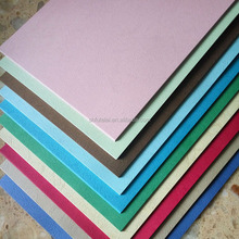 Hand-made paper A4A3+ leather paper 230 g color card paper cover paper cover paper with grain lines