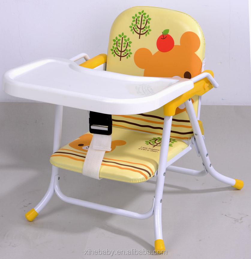 portable bébé assis chaise en mousse souple voyage d'alimentation ... - Chaise En Mousse Pour Bebe