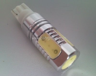high power auto led T10 7.5W