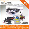 Wholesale 55w hid canbus hi lo beam xenon kit make in china