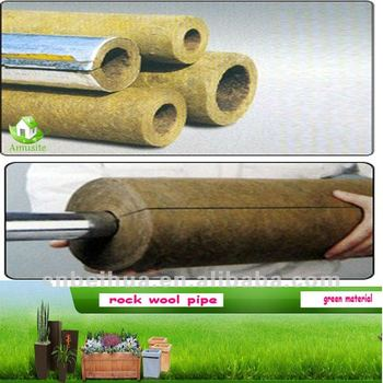 Rockwool Pipe Insulation Thermal China Manufacturer Buy