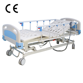 Queen Size Orthopedic Hospital Bed Frame For Sale | Electric
