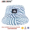 cheap cool printing bucket hats/blank summer bucket hat/blank bucket hat felt hat