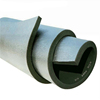 100cm Insulation Thermal Pipe Sponge Foam Rubber Tube for Fitness -call J.Phoenix