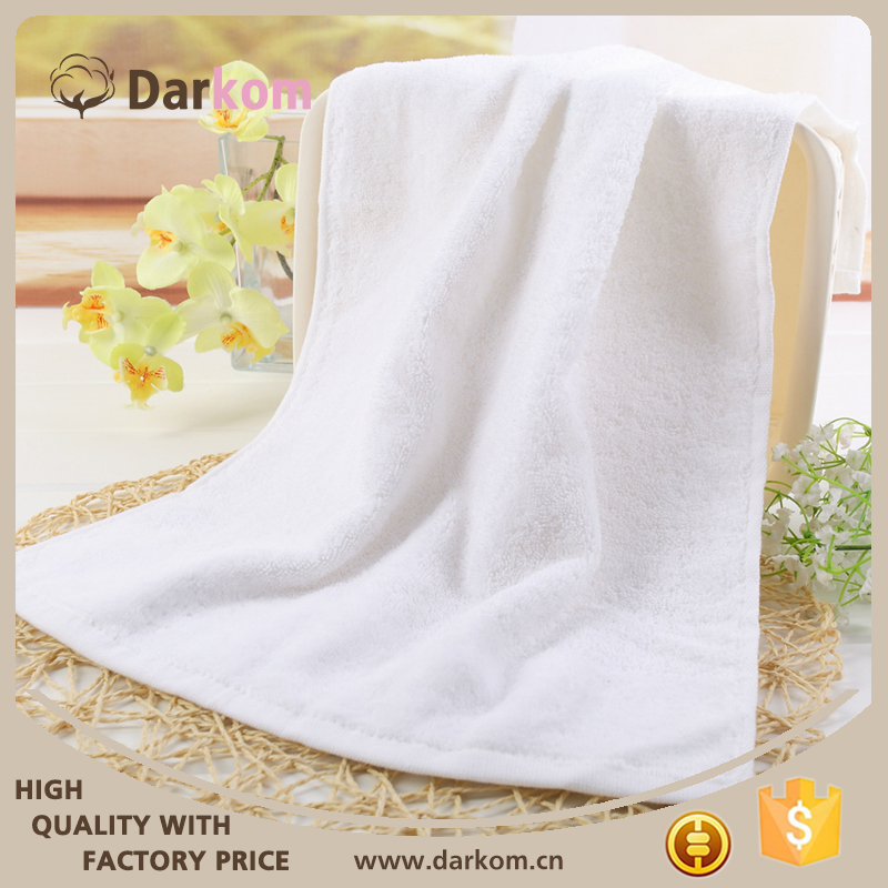 100% cotton 700 GSM sirospun luxury white spa & hotel bath towel