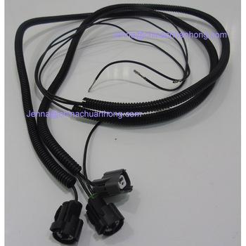 honda swap obd2 sohc vtec conversion harness d16y8 mini me wiring rh alibaba com obd2 to obd1 vtec wiring