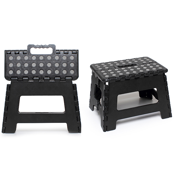 Cheap 22cm height fold kids step stool baby plastic step stool for kids  sc 1 st  Alibaba : black plastic step stool - islam-shia.org
