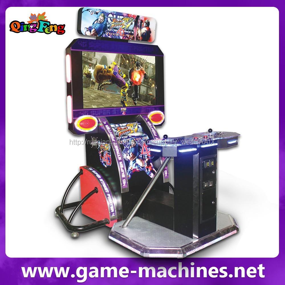 игровые аппараты симуляторы
