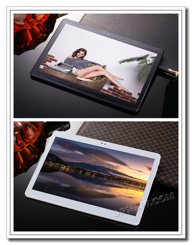 10 inch 4g LTE tablet pc phablet 64 gb 8.0MP goedkope tablet