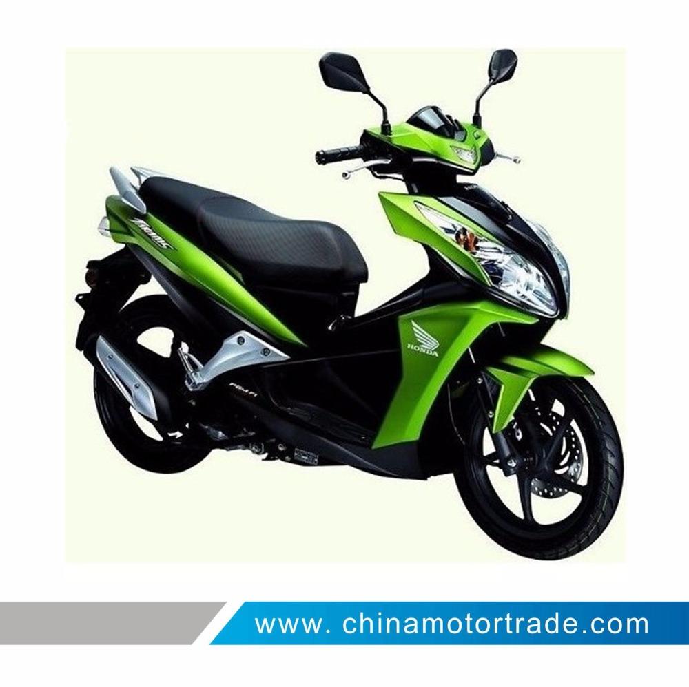 Genuine Honda Motorcycles Cub Taranis 110 (nsc) China Motortrade ...