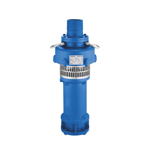 CHIMP QY series QY40-16-3 4.0HPcast iron oil-immersed oil filled borehole centrifugal submersible water pump