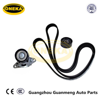 Auto Spare Parts Car Engine Timing Belt Kits For Renault Kangoo