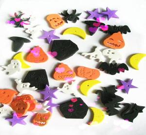 Present Novelty Toys Halloween EVA Small Ornaments Gift