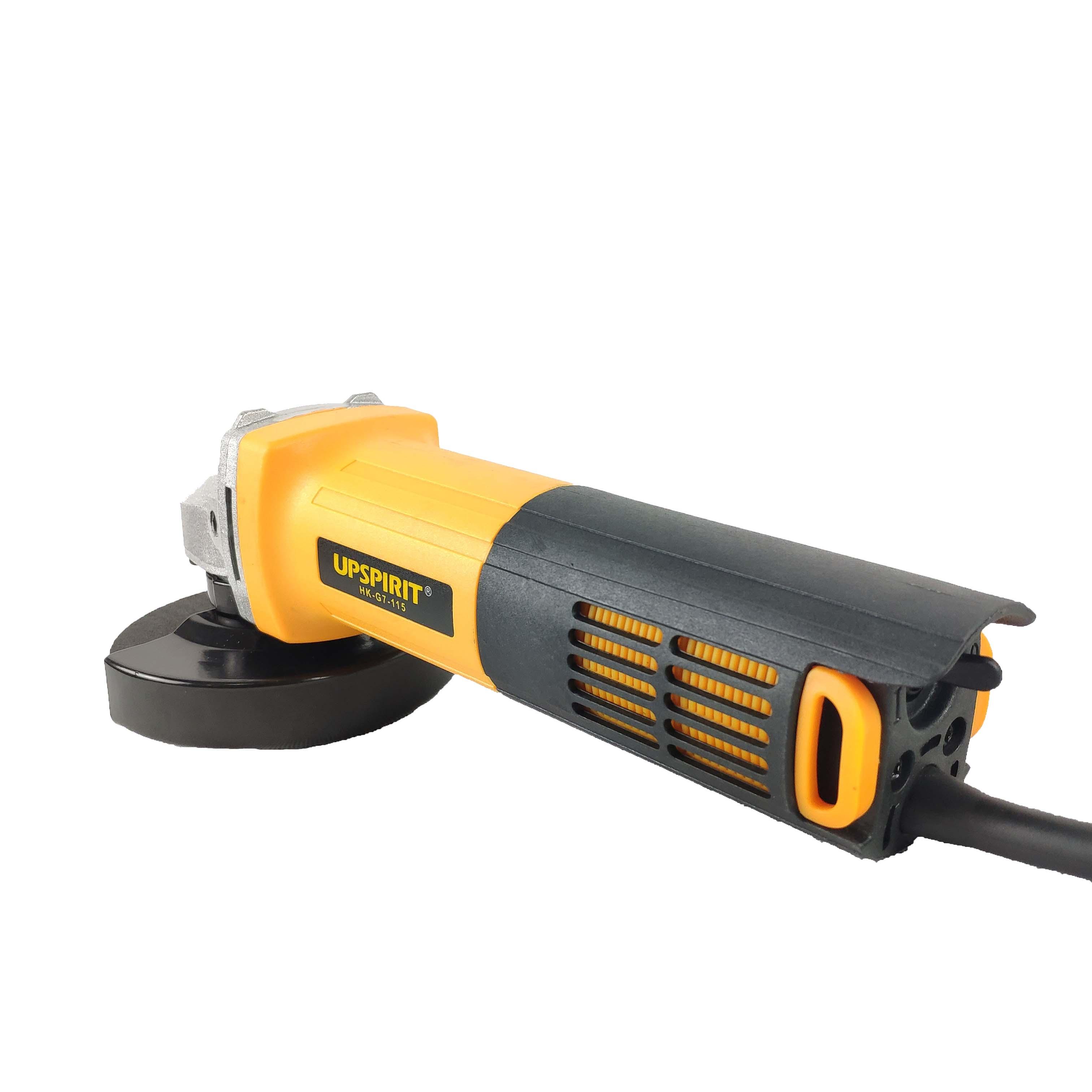 UPSPIRIT good price of 4 inch mini electric angle grinder