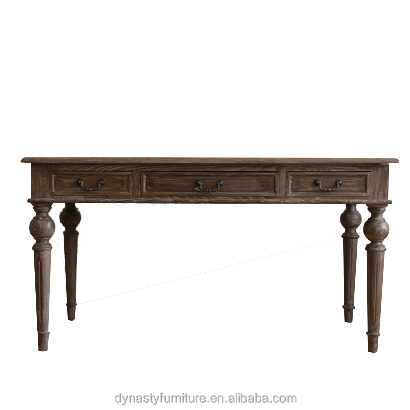 antique reproduction furniture wholesale french style wooden desk