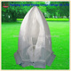 clear pvc tarpaulin plant growing tent garden green house