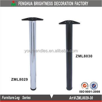 heavy duty table legssteel table legshight adjustable table legs zml8029