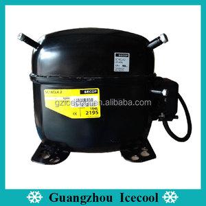 R404A/R507 Dan-foss SECOP 60HZ compressor SC18CLX 2 104L2195