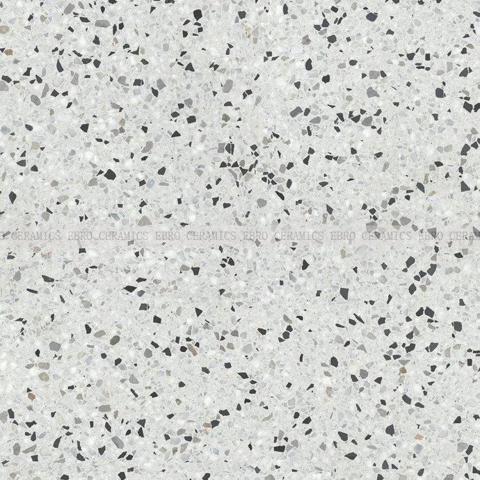 Full Polished Floor Tile With 3 D Picture Terrazzo Look Porcelain Tile 60x60 60x120 Buy Floor Tile Porcelain Tile Full Polished Tiles Product On