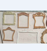 PU Polyurethane Mirror frame manufacturer light mirror frame