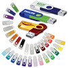 Alibaba china supplier bulk 1gb cheap colorful label usb flash drive for free sample alibaba express