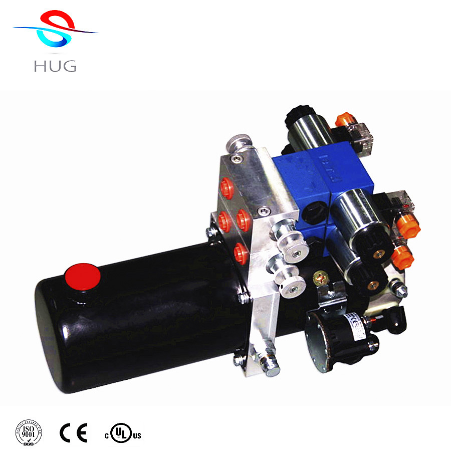 China factory manufacture high quality hydraulic motor