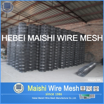 Vinyl Coated (VC) welded wire mesh and fence